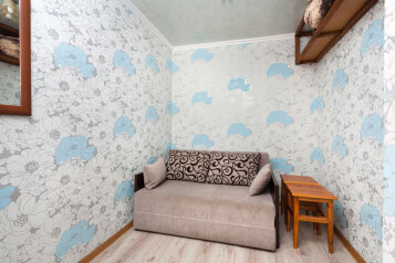 Небольшой отдельный домик на 2х человек:  Номер, Эконом, 2-местный, 1-комнатный, Гостевой дом в центре Симеиза, Советская улица, 7 на 5 номеров - Фотография 2