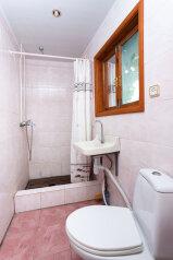 Небольшой отдельный домик на 2х человек:  Номер, Эконом, 2-местный, 1-комнатный, Гостевой дом в центре Симеиза, Советская улица, 7 на 5 номеров - Фотография 4