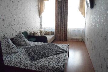 Дом, 80 кв.м. на 11 человек, 2 спальни, Заречная улица, Ялта - Фотография 4