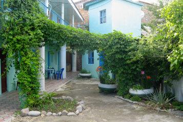 Гостевой Дом, переулок Новоселов на 11 номеров - Фотография 1