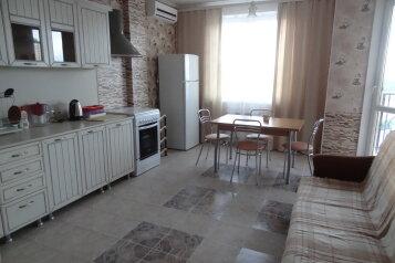 1-комн. квартира, 58 кв.м. на 4 человека, Таманская улица, 24, Анапа - Фотография 1