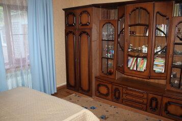 Дом для гостей, (на 4+1 человека), 43 кв.м. на 5 человек, 2 спальни, улица Островского, Геленджик - Фотография 1