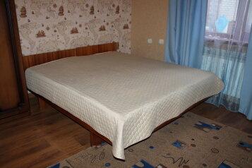 Дом для гостей, (на 4+1 человека), 43 кв.м. на 5 человек, 2 спальни, улица Островского, 108А, Геленджик - Фотография 2