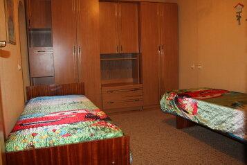 Дом для гостей, (на 4+1 человека), 43 кв.м. на 5 человек, 2 спальни, улица Островского, 108А, Геленджик - Фотография 4