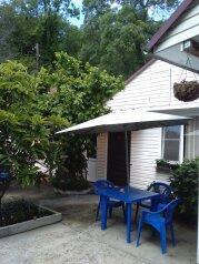 Домик 3-х местный однокомнатный , 20 кв.м. на 3 человека, 1 спальня, Енисейская улица, Лоо - Фотография 1