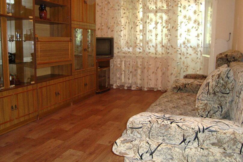 1-комн. квартира, 33 кв.м. на 3 человека, улица Космонавтов, 18, Форос - Фотография 2