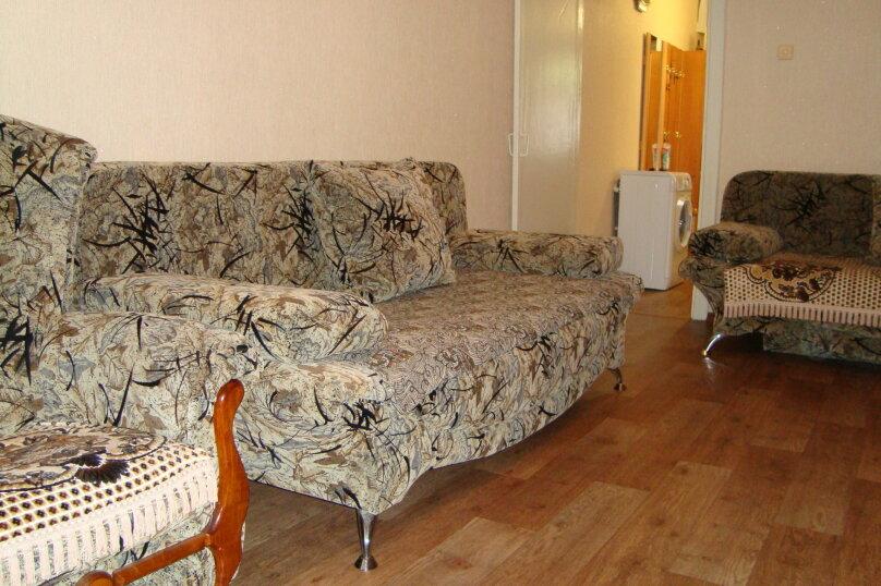 1-комн. квартира, 33 кв.м. на 3 человека, улица Космонавтов, 18, Форос - Фотография 4