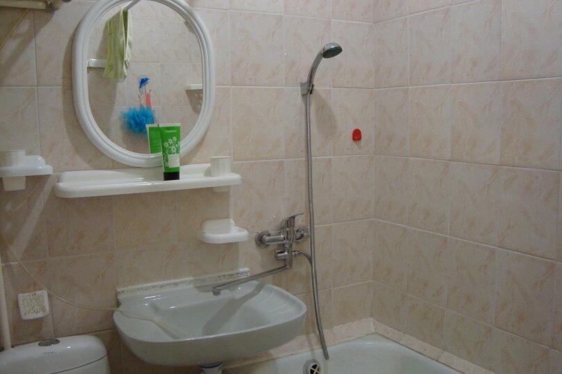 1-комн. квартира, 33 кв.м. на 3 человека, улица Космонавтов, 18, Форос - Фотография 7
