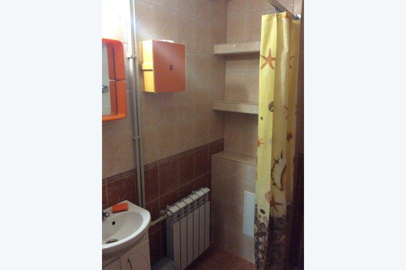 Дача, 25 кв.м. на 2 человека, 1 спальня, 7я Равелинная улица, 33, Севастополь - Фотография 2