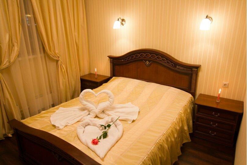 """Отель """"На Генерала Тюленева 12/1"""", улица Генерала Тюленева, 12 на 25 номеров - Фотография 32"""