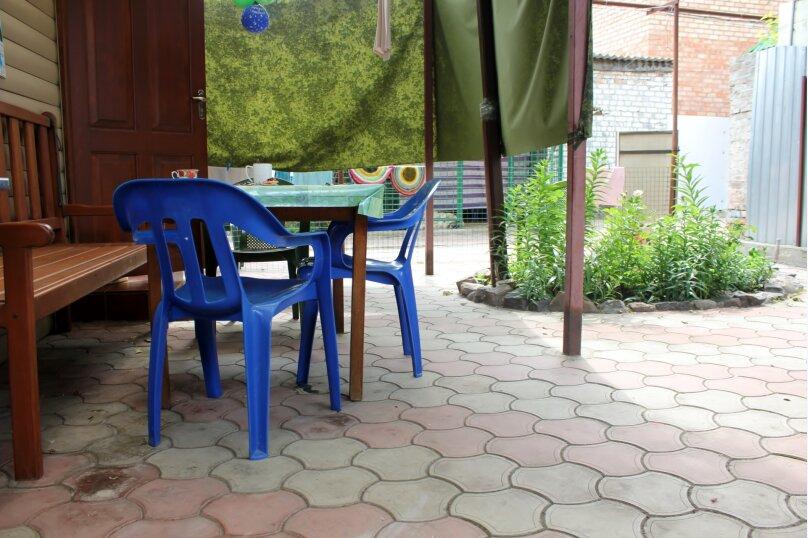 Однокомнатный домик-люкс ! не актуален, Первомайская улица, 109, Ейск - Фотография 3