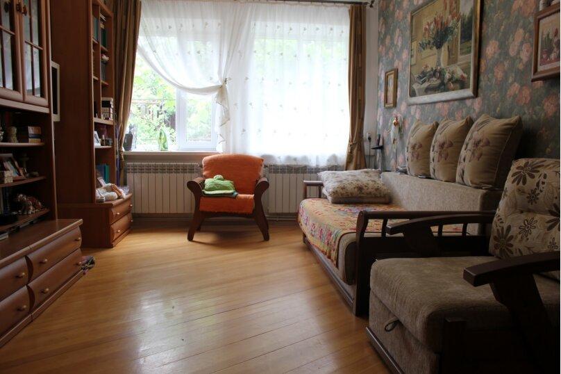 Однокомнатный домик-люкс ! не актуален, Первомайская улица, 109, Ейск - Фотография 4
