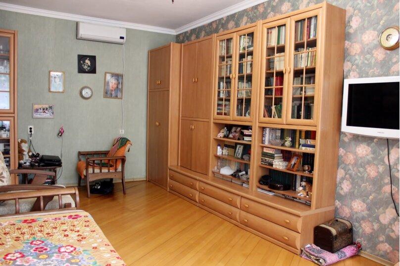 Однокомнатный домик-люкс ! не актуален, Первомайская улица, 109, Ейск - Фотография 5