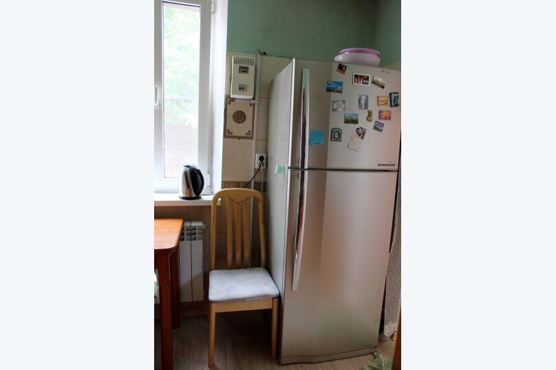 Однокомнатный домик-люкс ! не актуален, Первомайская улица, 109, Ейск - Фотография 6