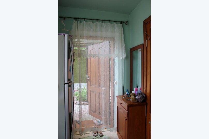 Однокомнатный домик-люкс ! не актуален, Первомайская улица, 109, Ейск - Фотография 7