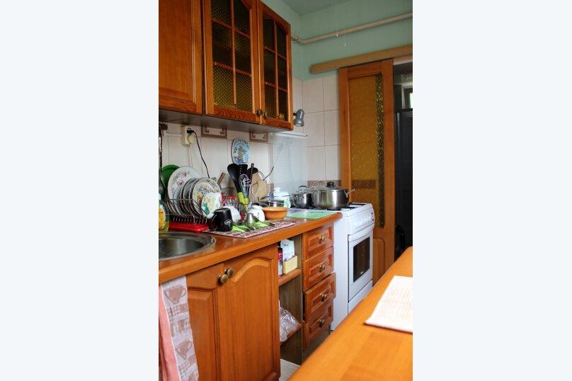 Однокомнатный домик-люкс ! не актуален, Первомайская улица, 109, Ейск - Фотография 8