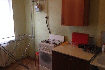 1-комн. квартира, 33 кв.м. на 3 человека, Поворотная улица, 9, район Хотунок, Новочеркасск - Фотография 4