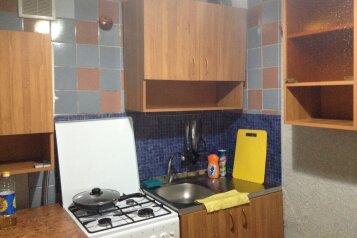 1-комн. квартира, 32 кв.м. на 3 человека, улица Макаренко, Новочеркасск - Фотография 3