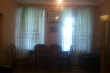 3-комн. квартира, 70 кв.м. на 6 человек, улица Революции, Евпатория - Фотография 2