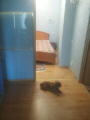 3-комн. квартира, 70 кв.м. на 6 человек, улица Революции, Евпатория - Фотография 4