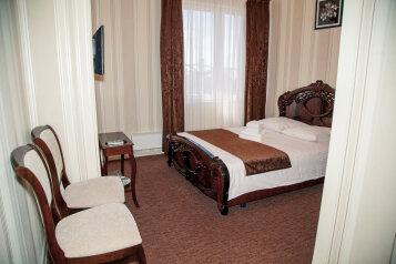 Отель, улица Генерала Тюленева, 12 на 25 номеров - Фотография 4
