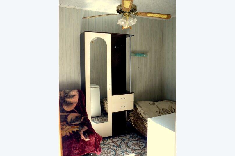 Домик с террасой, фонтаном и видом на море. , 25 кв.м. на 4 человека, 1 спальня, улица Говыриных, 8, Алупка - Фотография 5