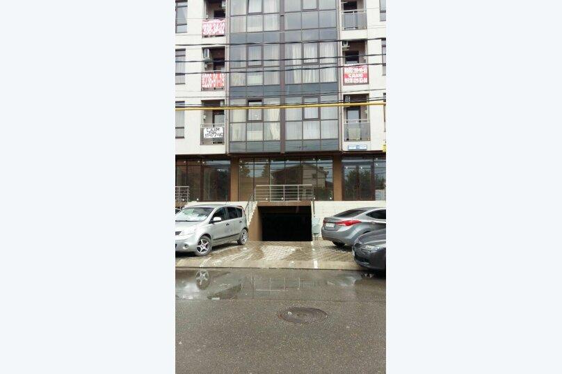 1-комн. квартира, 30 кв.м. на 4 человека, улица Просвещения, 148, Адлер - Фотография 12