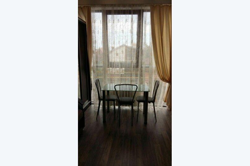 1-комн. квартира, 30 кв.м. на 4 человека, улица Просвещения, 148, Адлер - Фотография 13