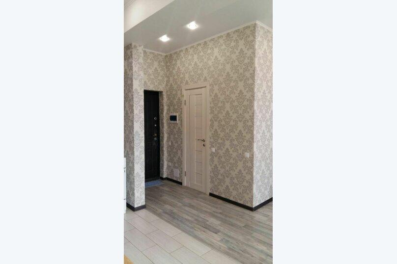 1-комн. квартира, 30 кв.м. на 4 человека, улица Просвещения, 148, Адлер - Фотография 14