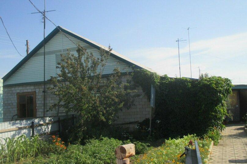 Частный дом с евро-ремонтом, 75 кв.м. на 15 человек, 3 спальни, Набережная улица, 12\4, Яровое - Фотография 1
