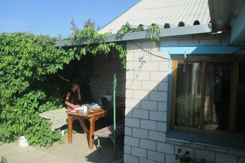 Частный дом с евро-ремонтом, 75 кв.м. на 15 человек, 3 спальни, Набережная улица, 12\4, Яровое - Фотография 2