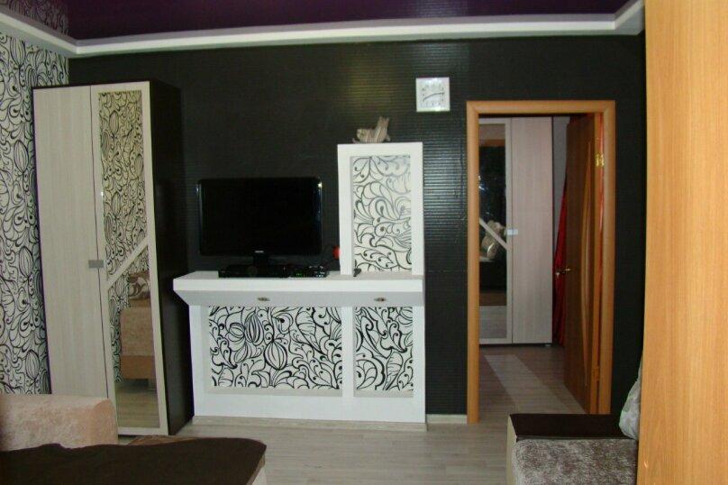 Частный дом с евро-ремонтом, 75 кв.м. на 15 человек, 3 спальни, Набережная улица, 12\4, Яровое - Фотография 4