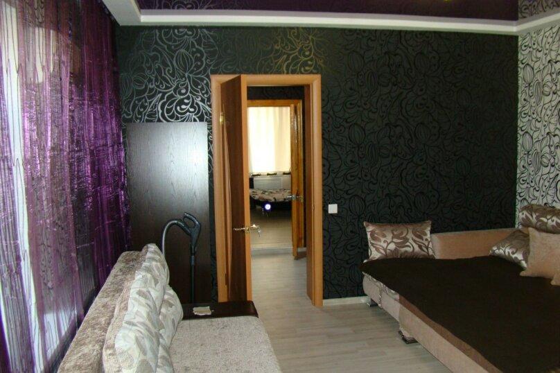 Частный дом с евро-ремонтом, 75 кв.м. на 15 человек, 3 спальни, Набережная улица, 12\4, Яровое - Фотография 5