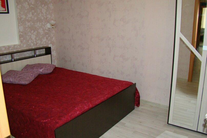Частный дом с евро-ремонтом, 75 кв.м. на 15 человек, 3 спальни, Набережная улица, 12\4, Яровое - Фотография 6