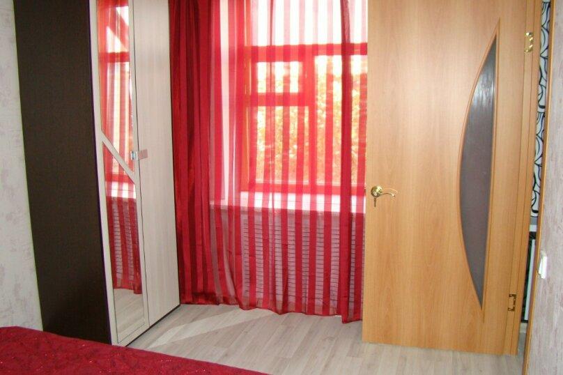 Частный дом с евро-ремонтом, 75 кв.м. на 15 человек, 3 спальни, Набережная улица, 12\4, Яровое - Фотография 7