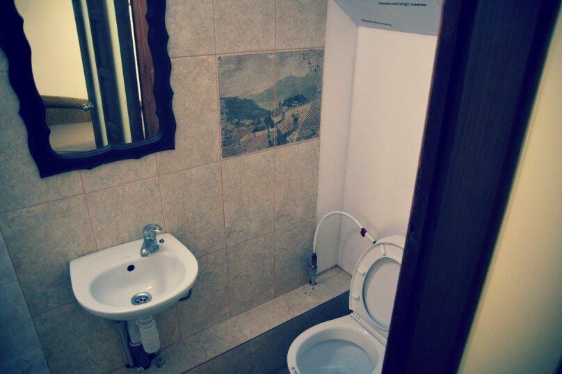Сдам 2х этажный дом на берегу моря, 70 кв.м. на 5 человек, 2 спальни, улица Морская, 17, Мирный, Крым - Фотография 6