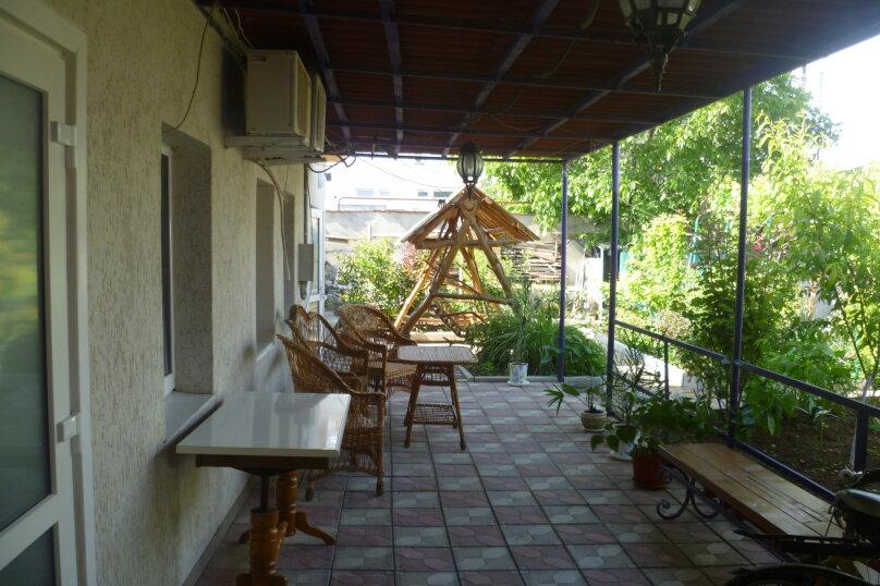 """Гостевой дом """"Звездное небо"""", улица Халтурина, 49 на 10 комнат - Фотография 3"""