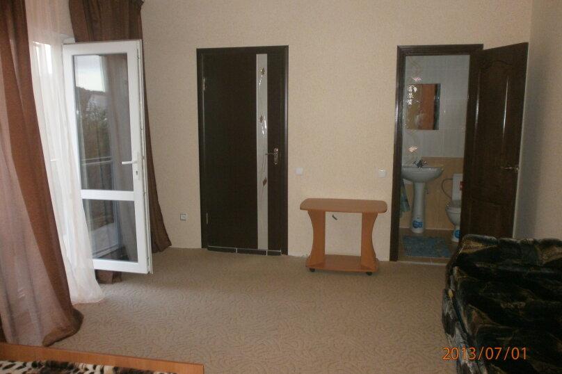 Дом под ключ, 70 кв.м. на 5 человек, 1 спальня, улица Шевченко, 18, Коктебель - Фотография 3