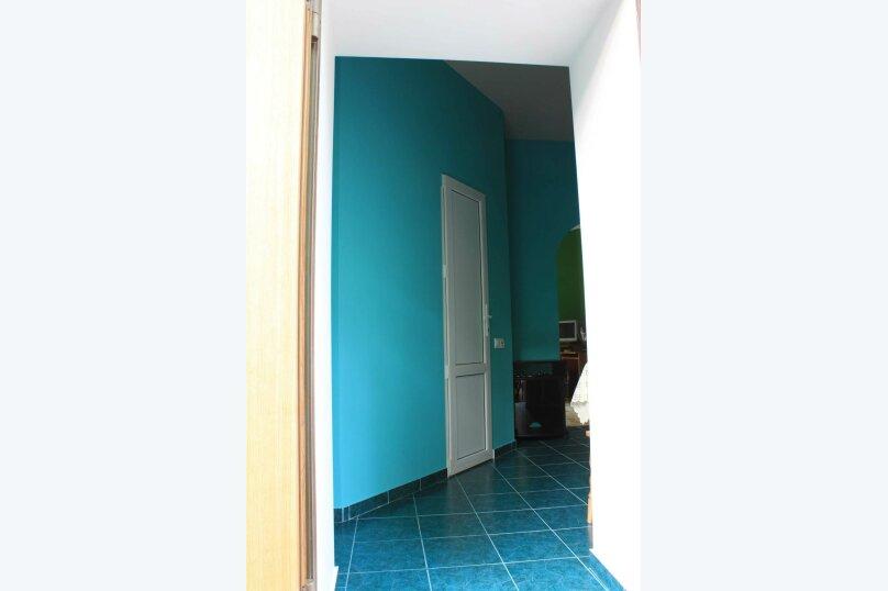 1-комн. квартира, 27 кв.м. на 3 человека, улица Красных Партизан, 13, Ялта - Фотография 16
