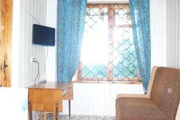 Домик с террасой, фонтаном и видом на море. , 25 кв.м. на 4 человека, 1 спальня, улица Говыриных, 8, Алупка - Фотография 3