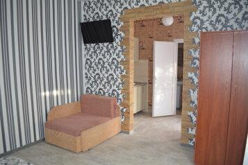 Дом 1к со всеми удобствами , 30 кв.м. на 3 человека, 1 спальня, улица Кирова, 82, Евпатория - Фотография 2
