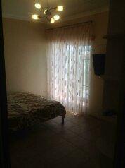 Дом, 50 кв.м. на 4 человека, 2 спальни, Садовая улица, Коктебель - Фотография 1