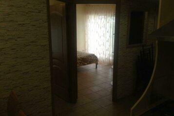 Дом, 50 кв.м. на 4 человека, 2 спальни, Садовая улица, Коктебель - Фотография 3