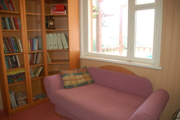 Дом в деревне на охраняемом участке, 160 кв.м. на 7 человек, 3 спальни, Носырево, Павловский Посад - Фотография 4