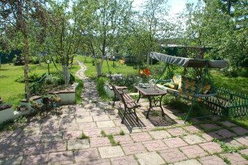 Дом в деревне на охраняемом участке, 160 кв.м. на 7 человек, 3 спальни, Носырево, Павловский Посад - Фотография 1