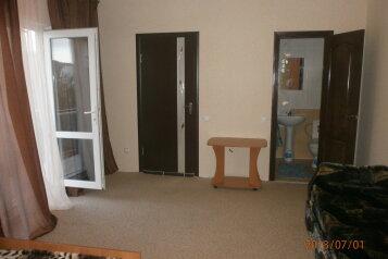 Дом под ключ, 70 кв.м. на 5 человек, 1 спальня, улица Шевченко, Коктебель - Фотография 4