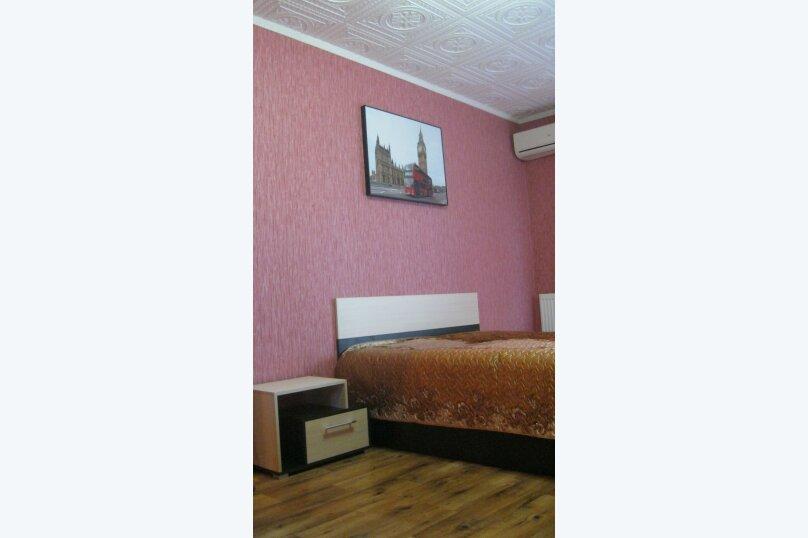 1-комн. квартира, 32 кв.м. на 3 человека, улица Гагарина, 6, район горы Фирейная , Судак - Фотография 3