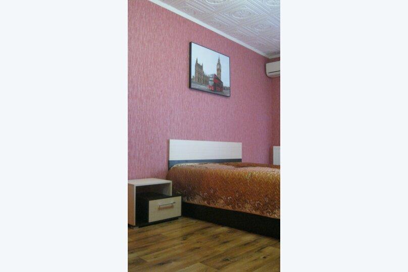 1-комн. квартира, 32 кв.м. на 3 человека, улица Гагарина, 6, район горы Фирейная , Судак - Фотография 4