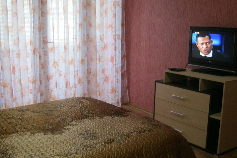 1-комн. квартира, 32 кв.м. на 3 человека, улица Гагарина, 6, район горы Фирейная , Судак - Фотография 5
