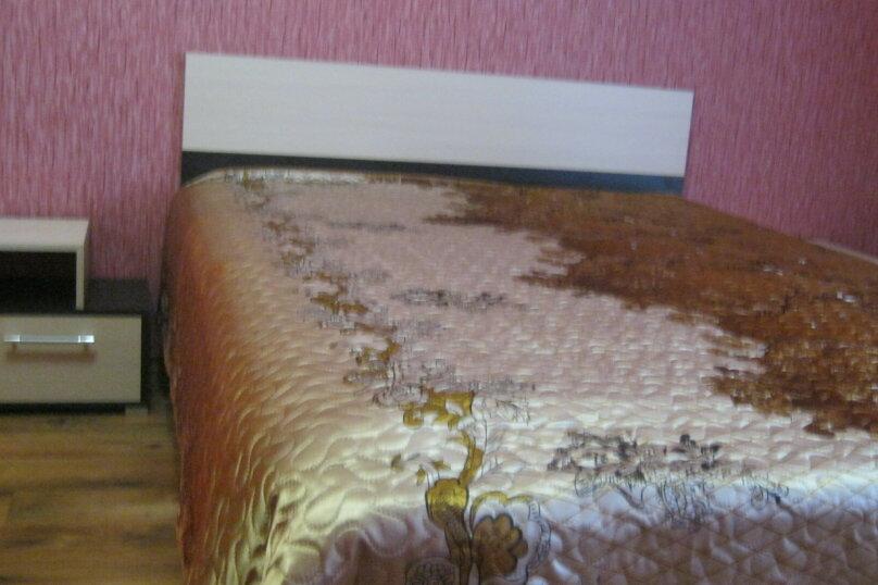 1-комн. квартира, 32 кв.м. на 3 человека, улица Гагарина, 6, район горы Фирейная , Судак - Фотография 6